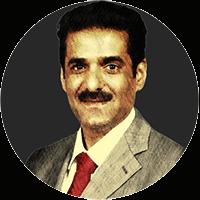 Dr. AbdulKareem Al Marshad - عبد الكريم المرشد