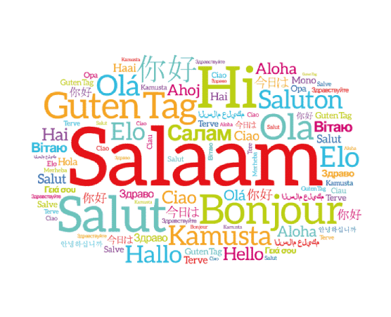 Persian Translation Services